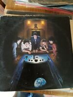 """WINGS """" BACK TO THE EGG"""" FC36057 EXCELLENT VINYL"""