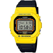Dw-5600tb-1d G-shock Unisex Watches Digital Casio Resin Band