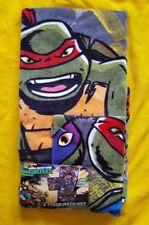 Nickelodeon Teenage Mutant Ninja Turtles 2 piece Bath Set Towel & Washcloth