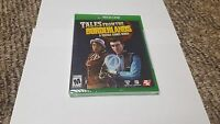 Tales From the Borderlands (Microsoft Xbox One, 2016)