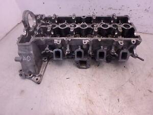 Culasse BMW 3er E46 320d 320 d 2,0 D Diesel M47D20 204D4