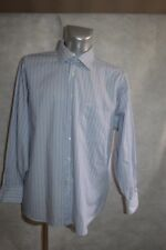 CHEMISE UNGARO HOMME TAILLE XXL/XL COL 45  CAMISA/CAMICIA/DRESS SHIRT TBE 18