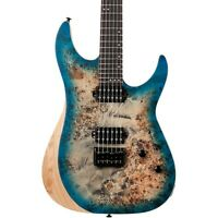 Schecter Guitar Research Reaper-6 Electric Guitar Sky Burst