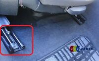 BMW NEW GENUINE 1 2 3 4 i3 SERIES FRONT SEAT EXTERIOR LEFT RAIL COVER 7314013