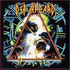 Def Leppard : Hysteria CD (1999)