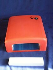 SECRETS UV NAIL DRYER 36W