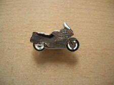 Pin Anstecker Honda Pan European anthrazit Art. 0204