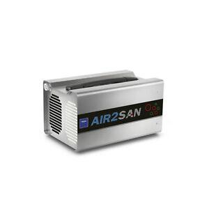 Air 2 San Desinfektionsgerät Desinfektion Luftreiniger Ozon-Generator