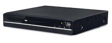 Denver DVH-7784 multi región DVD Reproductor Compacto 1080p mejora HDMI y USB