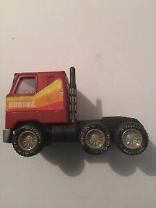 Buddy L Truck Toy.
