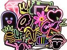 21 Stickers Skateboard Laptop Decals Dope Sticker Iphone Case Cups Trucks BZ