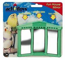 JW Bird Toy Fun House Mirror - 41897