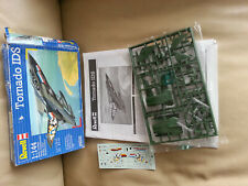 Revell  Tornado IDS plane model kit 1/144  04030