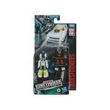 Transformers War for Cybertron Earthrise Micromaster Wave 1 Hot Rod Patrol