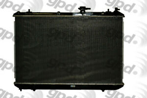 Radiator For 2008-2011 Toyota Highlander 2009 2010 13066C Radiator