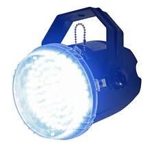 New American DJ ADJ Big Shot LED II Compact White LED Strobe Light Effect