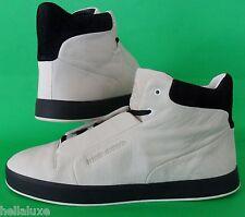NIB~Puma GLIDE II MID LEATHER Hussein CHALAYAN cat future speed Shoes~Mens sz 13