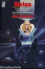 Olaf Stapledon SIRIUS Fantascienza Armenia 1982