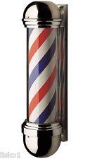 "William Marvy Model 824 Barber Pole 39"" x 10.5"" SINGLE LIGHT"