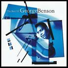 GEORGE BENSON - THE BEST OF CD ~ BROADWAY + GREATEST HITS 70's JAZZ GUITAR *NEW*