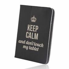 "Funda Universal para Tableta 9-10 ""Keep Calm"