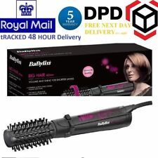 Travel Size Attachments Included Hair Curling Brushes Tongs