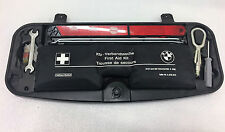 Genuine BMW 5 Series (E60) First Aid Kit / Emergency Kit