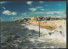 Dorset Postcard- The Coastline, West Bay - Broadchurch TV Series Location RT2325