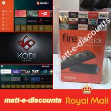 NEW Amazon Fire TV Stick Firestick + Kodi 17.6 + Aptoide TV ✔️ Premium-made! ✔️