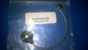 SHAKESPEARE SIGMA 2200-035, 2200-035CK, 2500-035, 2500-035CK MODELS BAIL WIRE.