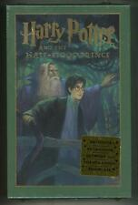Harry Potter and the Half-Blood Prince by J. K. Rowling (Deluxe Edition)