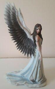 Nemesis Now Anne Stokes Spirit Guide Angel Figurine