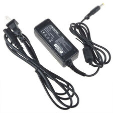 AC/DC Adapter For ASUS Eee PC Disney MK90H-BLU002X Netbook Power Supply Cord PSU