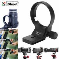 62.5mm Metal Tripod Mount Lens Collar Ring For Sony E 70-350mm F4.5-6.3 G OSS