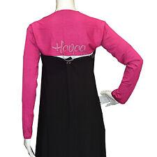 Hayaa ~ Hijab Muslim Sleeves Arm Cover Shrug Bolero Free Size - U Pick Colors