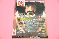 """RARO RIVISTA DISCOGRAFIA LP 7"""" EX N° 173 ZAPPA BAGLIONI POOH ..................."""