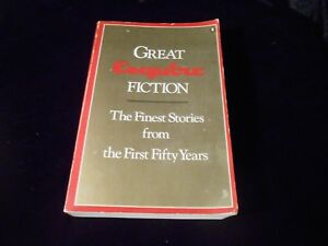 Great Esquire Fiction The Finest Stories from the First Fifty Years 1983