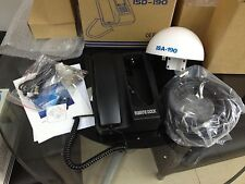 Maritime Isatphone Pro Docking Station With Active Antenna &10M cable indoor use