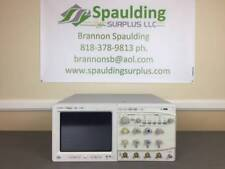 Agilent HP DSO80204B 2GHz, 4Channel, 40 GSa/s Digital Oscilloscope - CALIBRATED!
