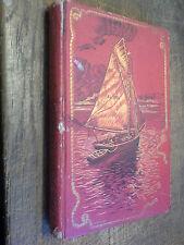 La fille du pêcheur / Fallet  . avec gravures dans le texte