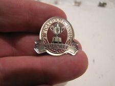 1998 80TH PGA CHAMPIONSHIP SAHALEE PIN