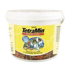 Tetra 16623 TetraMin Tropical Flakes, 4.52Pound, 10Liter, New, Free Shipping
