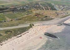 Alte Postkarte - Petten aan Zee