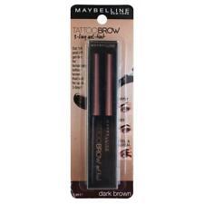 Maybelline Tattoo Brow Gel Tint Dark Brown 5mL