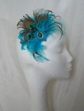 Feather Casual Fascinators & Headpieces for Women
