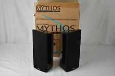 Pair Definitive Technology Mythos Gem On Wall & Shelf Loudspeaker w/Box