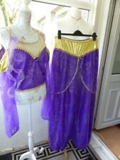 ORIGINAL DISNEY DIRECT ADULT JASMINE COSTUME SIZE XXL