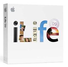 Software Apple per grafica, video e suono