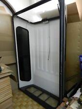 Flexiglass Challege 227 x 157 x 60 fibreglass ute canopy 50th Anniversary