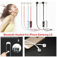 Unbranded/Generic Bluetooth Foldable Mobile Phone Headsets
